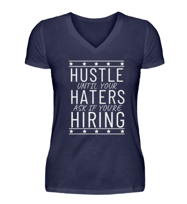 Hustle until your haters ask if you are hiring12