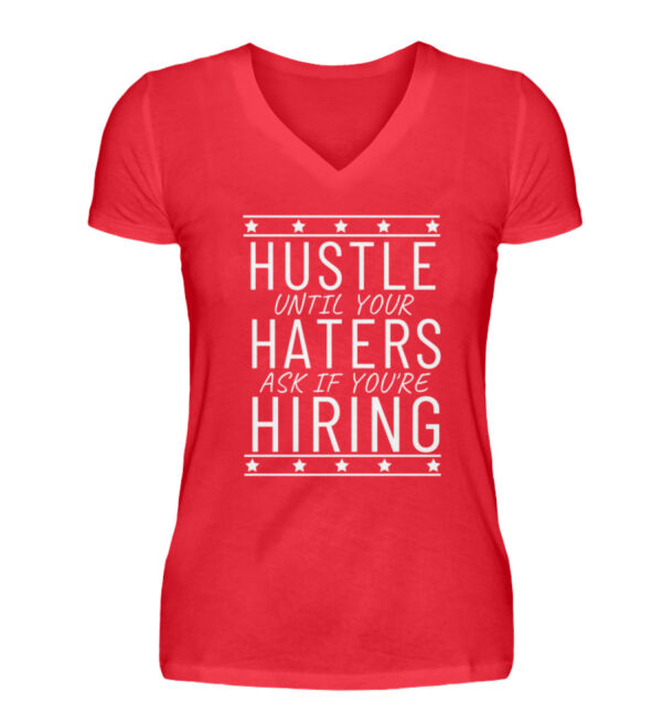 Hustle until your haters ask if you are hiring14