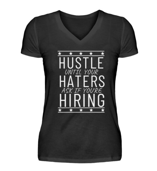 Hustle until your haters ask if you are hiring15