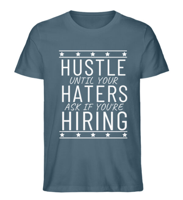 Hustle until your haters ask if you are hiring17