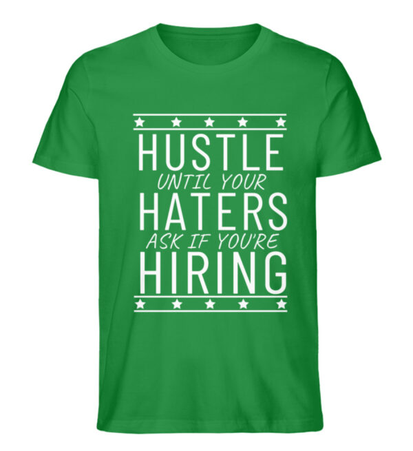 Hustle until your haters ask if you are hiring19