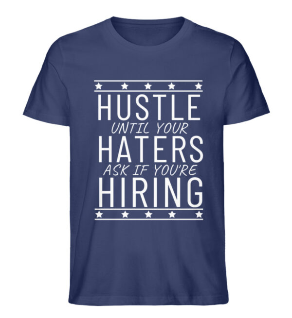 Hustle until your haters ask if you are hiring21