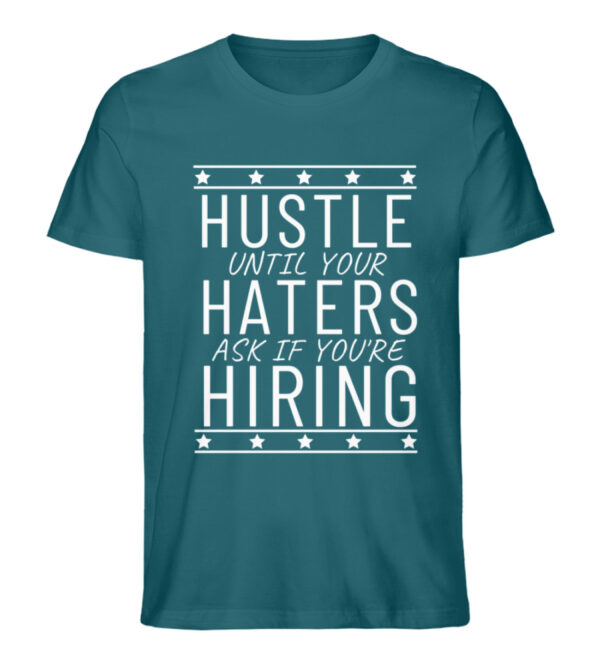 Hustle until your haters ask if you are hiring23