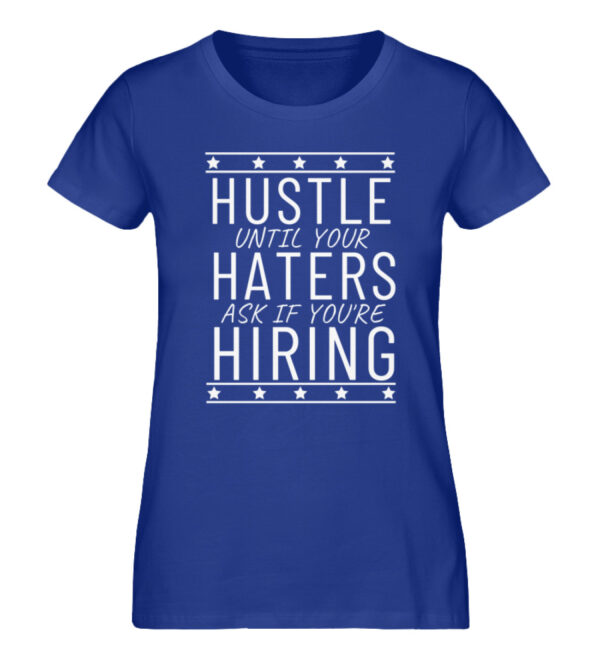 Hustle until your haters ask if you are hiring26